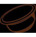 Vendita online capsule e cialde compatibili Lavazza A Modo Mio® in tantissimi gusti di caffè, tisane e infusi - Coff-e
