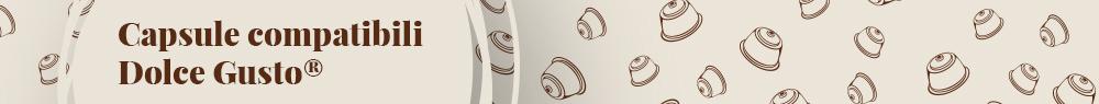 Vendita online capsule compatibili Nestlé Dolce Gusto® – Coff-e