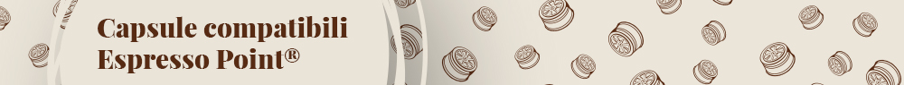 Vendita online capsule compatibili Lavazza Espresso Point® – Coff-e