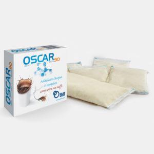 Oscar 90 - Addolcitore acqua per evitare di dover decalcificare la macchina da caffè - Coff-e