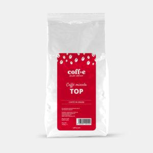 Vendita online pacco da 1000g di caffé in grani Arabica torrefatto artigianalmente – Coff-e